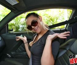Maria Jade - Flexy Sexy - GF Revenge