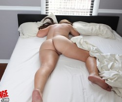 Ashley Stone - Bare Naked Booty - GF Revenge