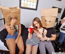 Joseline Kelly - Paper Bag Party - Dare Dorm