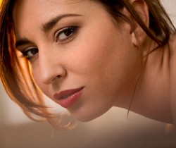 Shay Laren Is Back Again - Digital Desire