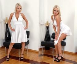 Mandy Dee - Winking 101 in Russia #04