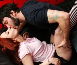Sabrina - Anal & Kissing