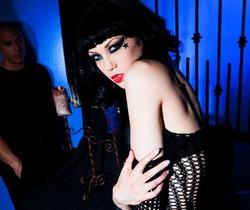 Asphyxia Noir - Gothic Princess