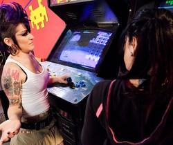 Rizzo Ford, Prince Yahshua - Arcade Bangin!