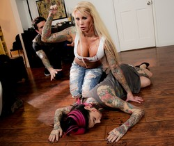 Lolly Ink - Moms Of Anarchy