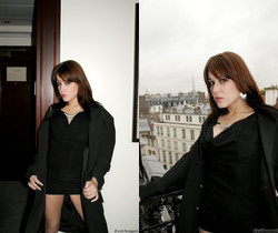 Shannya Tweeks, Mike Angelo - Buttman's Bend Over Babes #07