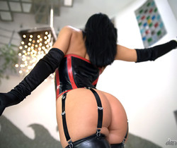 Mya Diamond - Movement - Daring Sex
