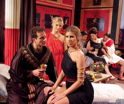 Roma #03 - Daring Sex