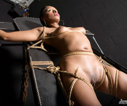 LaLa - Bondage Thoughts - Daring Sex