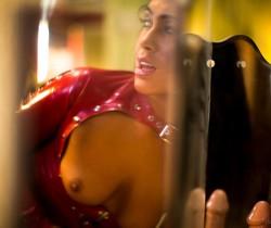 Hannah Shaw - Rubber Lust - Daring Sex