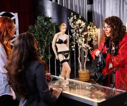 Jayden Cole, Melissa Jacobs - Pretty Woman A XXX Parody