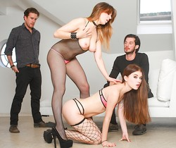 Samantha Bentley, Misha Cross - Pretty Little Playthings