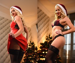 Kiara Lord, Totti - Kendo's Merry Christmas