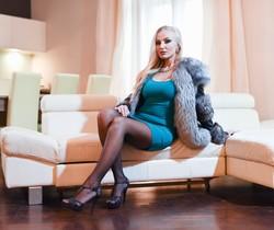 Kayla Green, Fanda - Explicit MILF