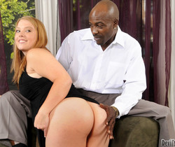 Sierra Skye, Wesley Pipes - My New Black Stepdaddy #04