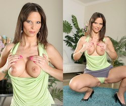 Syren De Mer - Big Titty MILFS #11