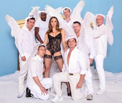 Chanel Preston - The Devils GangBang