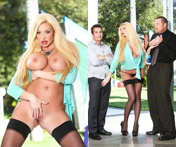 Summer Brielle - Seduced By The Bosses Wife #03