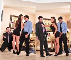 Olivia Wilder, Jack Vegas - Seduced By The Boss's Wife #04