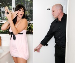 Alison Tyler, India Summer - Mommy, You And Me Make 3 #02