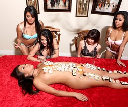 The Seduction of London Keyes