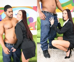 Cheyenne Hunter - Black Bros And Milf Ho's