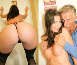 Kattie Gold - Angel Perverse #22