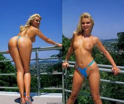 Nikki Anderson - Nordic Blondes