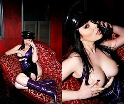 Anastasia Pierce, Cecilia Vega - Bitchcraft #06
