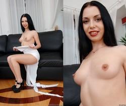 Isabella Clark, K. Jamaica, Sexy K - Anal Buffet #05