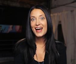 Kimberly Kane, Bobbi Starr - Vicarious