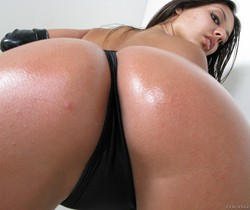Jynx Maze, Eric Jover - Asses Of Face Destruction #11