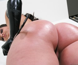 Alison Tyler, Eric Jover - Asses Of Face Destruction #11