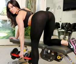 Kendra Lust, Kevin Moore - Spandex Loads #05