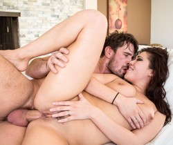 London Keyes - Evil Anal #18