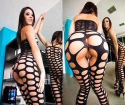 Carolina Abril - Big Dick Brother
