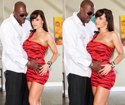 Lex VS Lisa Ann