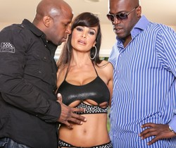 Lex VS Lisa Ann
