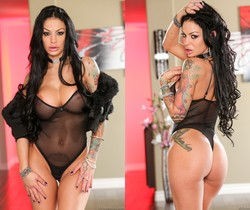 Mistress Angelina Valentine, Kevin Moore - Inked Angels