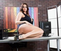 Alison Tyler - When Porn Stars Attack #02