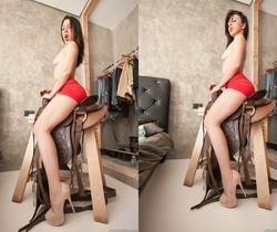 Pamela Sanchez - Room Service