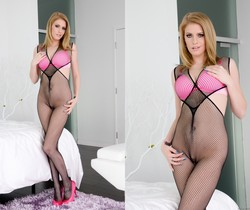 Allie James - Buttsex Nymphos #03
