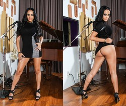 Kimberly Kendall - When Porn Stars Attack! #03