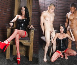 Raven Bay - Mean Cuckold #06
