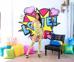 Abby Lee Brazil - Full Anal Service #02