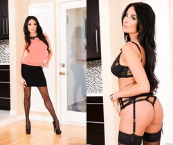 Anissa Kate - Anal Is My Business #02