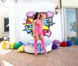 Bella Reese, Lola Luscious - Unlimited Anal