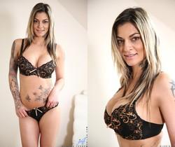 Klarisa Leone - Mature Pussy Pleasure