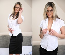 Klarisa Leone - Milf In Action