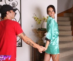 Tiffany Tyler - My New Job - Fantasy Massage